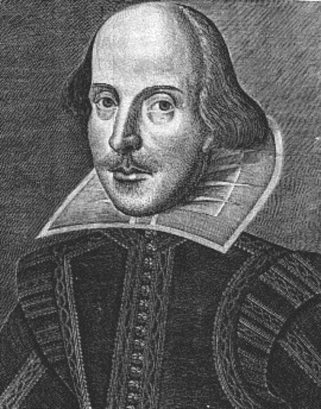 Oxford découvre un coauteur aux pièces de Shakespeare | Merveilles - Marvels | Scoop.it