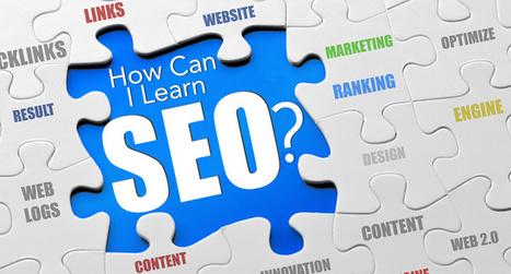 Learn Search Engine Optimization in Easy Words | Social Media Marketing | Scoop.it