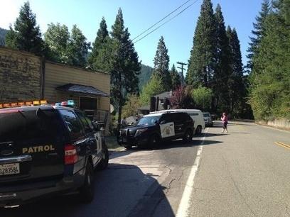 'Suspect dead' at scene where deputies found Matthew Graham | jo4missingkids | Scoop.it