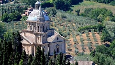 Vino Nobile di Montepulciano | Wine Dharma | Il piacere del bere | Scoop.it