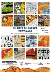 CRDP d'Auvergne | Carnet de voyage et de reportage intermédia | Scoop.it