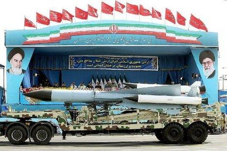 Iranian: Saudi bombs sow hatred - Arkansas Online | Syrian  and Turkey | Scoop.it