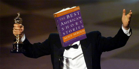 Should Literary Awards Do More to Recognize Short Stories? | The Short Story | Scoop.it