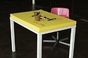 Post-It Note Table Is Genius | Best Free Online Presentation Tools | Scoop.it