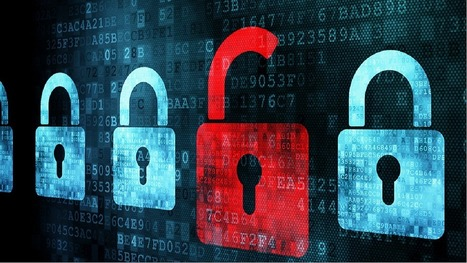 Investors Put $4.6 Billion Into Cybersecurity Startups In The Last Two Years | Cybersecurity and Technology | Scoop.it