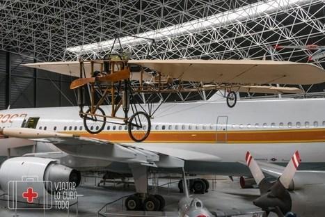 Aeroscopia, el museo aeronáutico de Toulouse   Musée Aeroscopia   Scoop.it