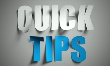 Quick Tips To Starting a Small Business | Startup & Small Biz Marketing | Scoop.it