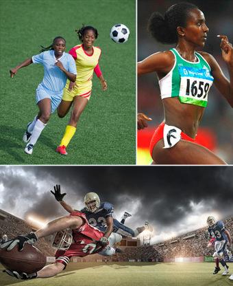 Impact - Sport Entrepreneurship   Sports Entrepreneurship   Scoop.it