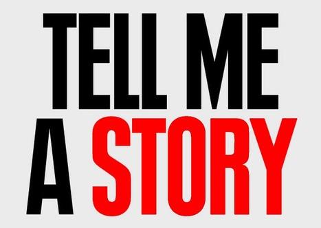 Creare storie importanti come strategia di content marketing | Design your Business | Scoop.it