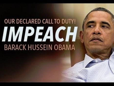 Impeachment Zeitgeist Exploding | anonymous activist | Scoop.it