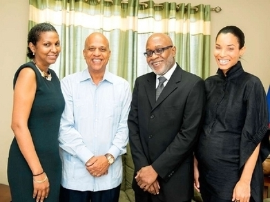 Belize comes to CFW in force - Delegation to be headed by PM's wife - Entertainment - Jamaica Gleaner - Sunday | May 19, 2013 | Belize Escape Artist | Scoop.it