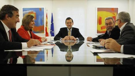 Spain urged to change its long working hours and late culture   The Irish Times   News about Spain   Scoop.it