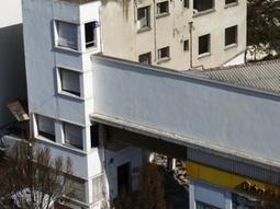 Garage Opel : clap de fin !   Architectures moderne et contemporaine parcoursdarchitecture.over-blog.com   Scoop.it