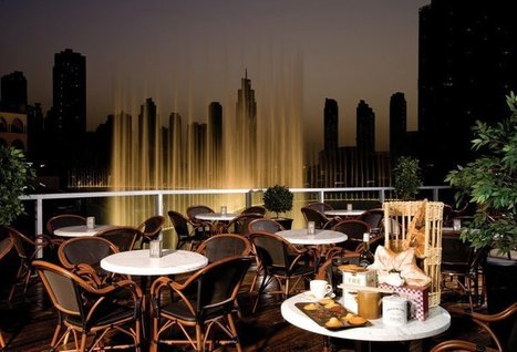 How the Striking Concept of Café Developments Has Affected Dubai | All About United Arab Emirates (UAE) | Scoop.it
