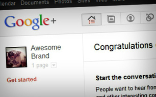 How to Set Up a Google+ Brand Page | Small Business Marketing | Scoop.it