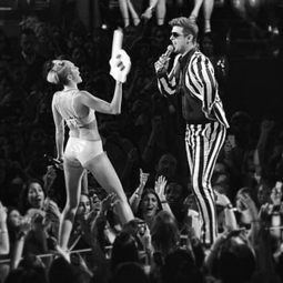Miley Cyrus, Bangerz And The Plot To Kill Hannah Montana | Fashion and The Music Industry | Scoop.it