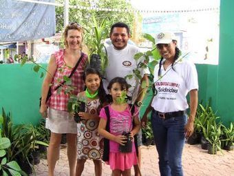 Reduce, Recycle, Reuse in Playa del Carmen   Recycling for the future   Scoop.it