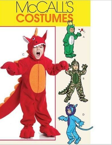 Easy to Make Toddler Halloween Costume in 3 Steps - House of Halloween | Great Halloween Ideas for 2013 | Scoop.it