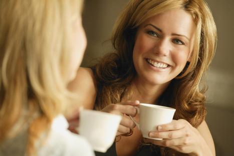 Successful Networkers Build Deep Relationships–Know Your Contacts | Professionell Netzwerken | Scoop.it