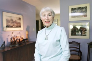Napa writer, 88, presents her first  play, 'Dream Girl' | Story Route | Scoop.it