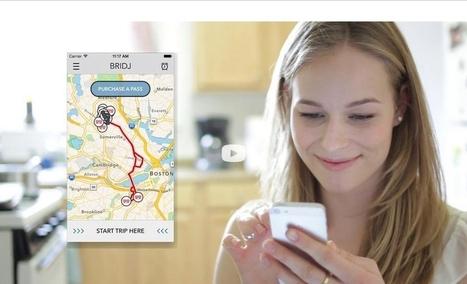 États-Unis : La data au coeur d'un service de bus intelligent | #DATA | Scoop.it