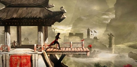 AC Chronicles Official Launch Trailer: As Ming Dynasty Crumbles An Assassin Will Rise | Playstation 4 (PS4) - PS4.sx | Playstation 4  |  PS4.sx | Scoop.it