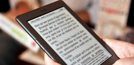Pourquoi le livre numérique va (enfin) décoller en France | Le livre numérique est-il l'avenir du livre ? | Scoop.it