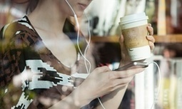 Linking music to consumer behaviour strikes a chord with marketers | Media Network | The Guardian | Consumer behavior | Scoop.it