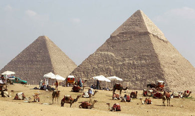 A Guide to Egypt's Challenges: Tourism   Égypt-actus   Scoop.it