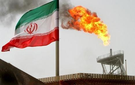 Iran signals more willingness for OPEC action to boost oil price | EconMatters | Scoop.it