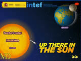 Up there in the sun | WEBOLUTION! | Scoop.it