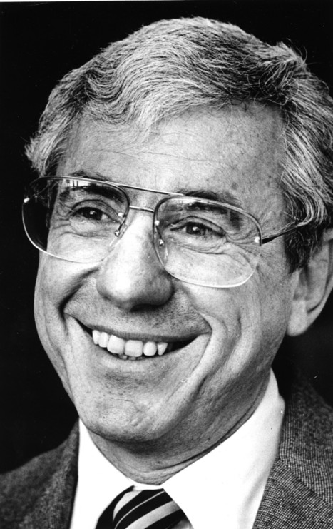 George Goodman dies at 83; financial writer and commentator known as Adam ... - Washington Post | Prosperity | Scoop.it