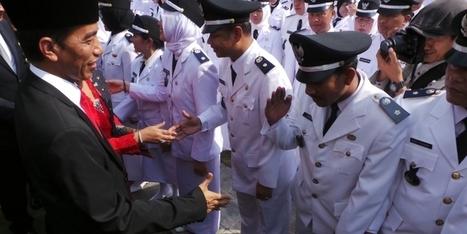 Putuskan Rantai Nepotisme, Lelang Jabatan ala Jokowi Jawabannya | Agent of Change | Scoop.it