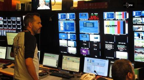 Kanal 75 Chooses Systembase IP Codecs - Radio World | TV-technology | Scoop.it