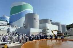 Japon : appel pour tenter d'interdire le redémarrage de deux réacteurs nucléaires | Japan Tsunami | Scoop.it