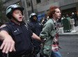 Occupy Wall Street Gets New App To Alert Friends Of Arrest | Poly Ticks | Scoop.it