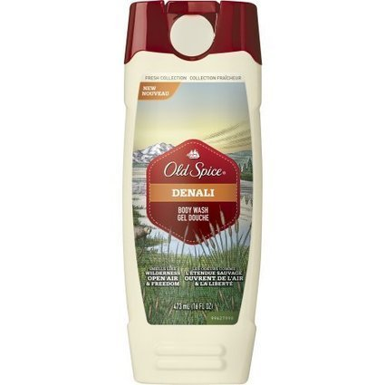 Deal Men product Old Spice Fresh Collection Body Wash-Denali-16 oz (Quantity of 6) | Men's Grooming Kit | Scoop.it