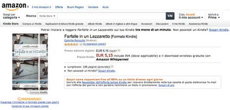 Self-publishing!   Zelda was a writer   La Gazzetta del Self-publishing   Scoop.it