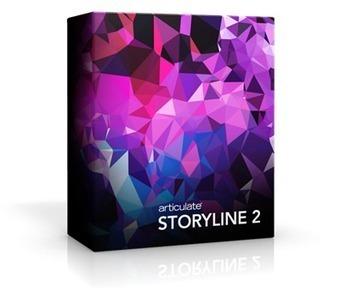 Getting Started with Articulate Storyline 2   Atisbando Educación y TIC.   Scoop.it