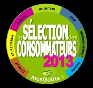 Mesgoûts.fr dévoile sa 'sélection des consommateurs' | Webmarketing & e-commerce | Scoop.it