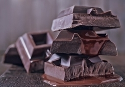 The Acute Electrocortical and Blood Pressure Effects of Chocolate | NeuroRegulation | Health promotion. Social marketing | Scoop.it