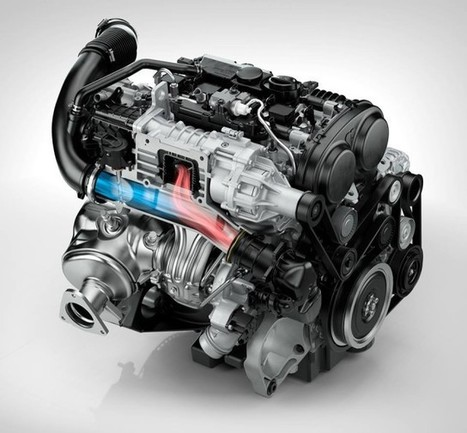 The 10 Best Car Engines for 2015   Automobiles   Scoop.it