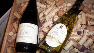 La Loire - Vins - La Nouvelle Union | Vins de Loire | Scoop.it