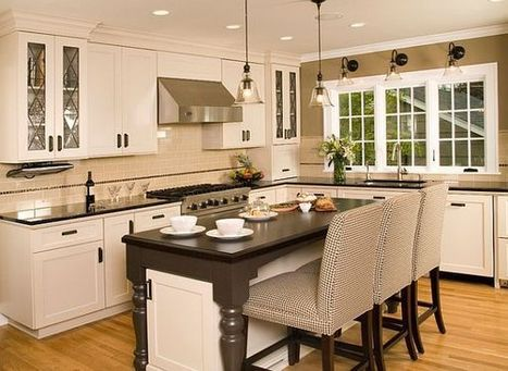 Tips For Working With Kitchen Remodeling Companies | Intresting Blogs page | Scoop.it