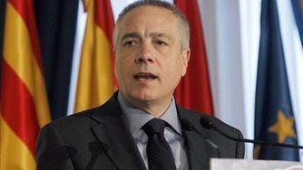 Navarro explica en Madrid la propuesta catalana de federalismo, Jordi Mumbrú | Federalismo activo | Scoop.it