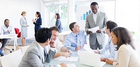 Keine Angst vor dem Teilen | passion-for-HR | Scoop.it