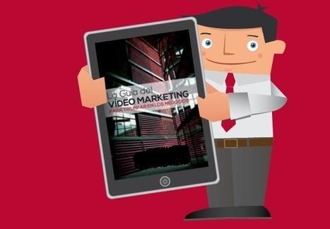 Visual Thinking y videomarketing con la productora audiovisual Tipos en Movimiento | Tipos en Movimiento - Producción Audiovisual | Scoop.it