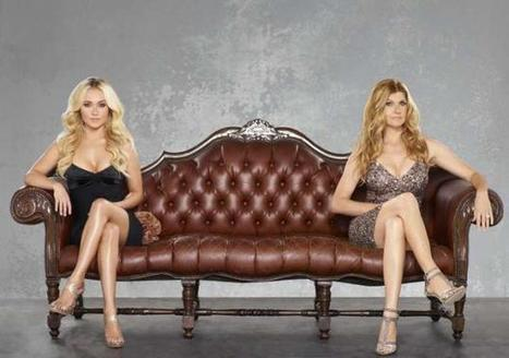 Nashville: Could The ABC Hit Drama Help Change The Struggle For Women?   Struggle of Women in Country Music   Scoop.it