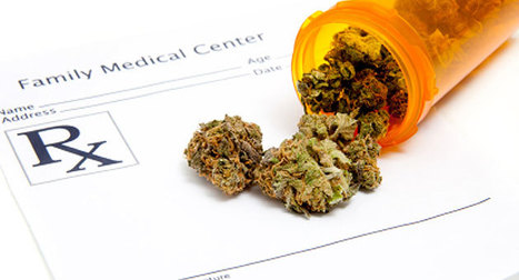 DEA Planning To Reclassify Marijuana This Summer, Says Anonymous Insider   Addiction and Substance Use   Scoop.it