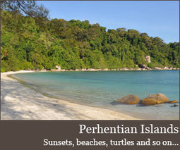 Perhentian Islands travel guide | South East Asia Travel News | Scoop.it